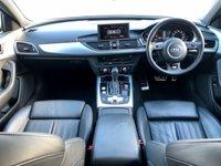 USED 2016 66 AUDI A6 2.0 TDI ULTRA S LINE 4d 188 BHP