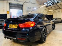 USED 2016 66 BMW 4 SERIES 2.0 420d M Sport Gran Coupe (s/s) 5dr PERFORMANCE KIT 20S 1OWNER FSH
