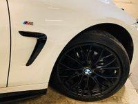 USED 2016 66 BMW 4 SERIES 2.0 420i M Sport (s/s) 2dr PERFORMANCE-KIT+19S+HTD-LTHR