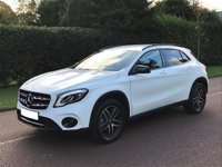 USED 2020 MERCEDES-BENZ GLA CLASS 1.6 GLA180 Urban Edition (Plus) 7G-DCT (s/s) 5dr VAT Q+DELIVERY MILES+PREMIUM++