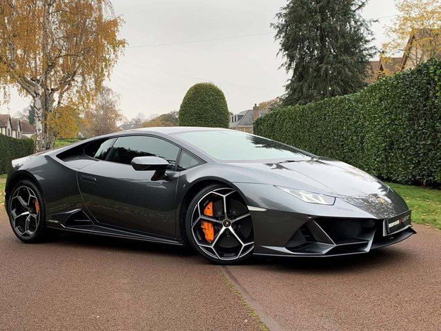 View our LAMBORGHINI HURACAN