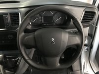 USED 2018 18 PEUGEOT EXPERT 1.6 BLUE HDI PROFESSIONAL COMPACT  * 0% Deposit Finance Available