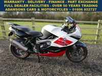 USED 2013 63 BMW K 1300 S 1293cc K 1300 S 30Th anniversary Superb Example,Recent Service & Tyres,New MOT,Rides Superb