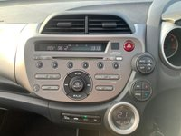USED 2010 10 HONDA JAZZ 1.3 I-VTEC EX 5d 98 BHP Full Service History (10 Stamps)