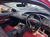 USED 2010 10 HONDA CIVIC 2.0 i-VTEC Type R GT 3dr HISTORY+1 YRS MOT+GREAT VALUE!