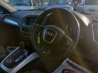 USED 2011 11 AUDI Q5 2.0 TDI S line S Tronic quattro 5dr OVER 6K OF EXTRAS+GREAT VALUE!