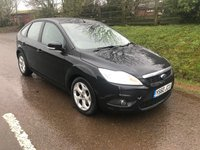 USED 2011 60 FORD FOCUS 1.6 SPORT 5d 99 BHP ** MOT ** SERVICE HISTORY **