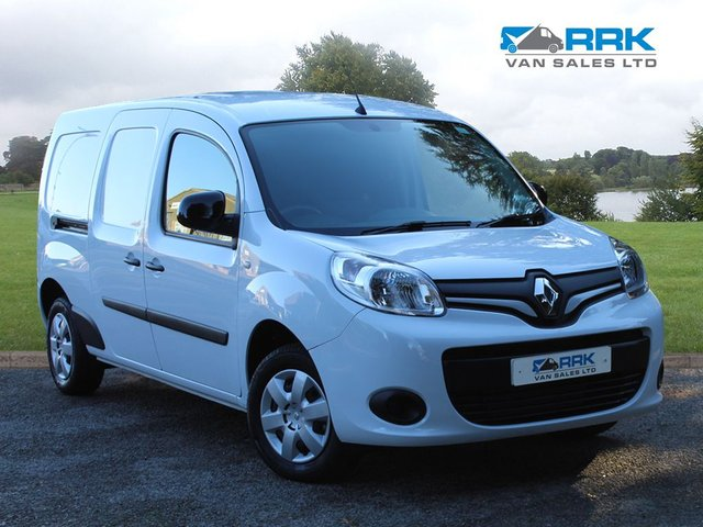 2019 19 RENAULT KANGOO MAXI 1.5 LL21 BUSINESS PLUS ENERGY DCI 90 BHP