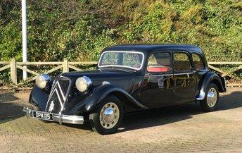 1939 CITROEN C6