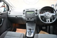 USED 2010 10 VOLKSWAGEN GOLF PLUS 1.4 SE TSI DSG 5d AUTO 121 BHP WE OFFER FINANCE ON THIS CAR