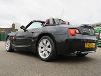 USED 2004 53 BMW Z4 2.2 Z4 SE ROADSTER 2d 168 BHP