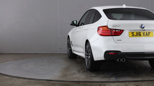 View our BMW 3 SERIES GRAN TURISMO