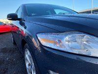 USED 2012 12 FORD MONDEO 2.0 TDCi Titanium 5dr 1 YRS MOT+GREAT VALUE+DIESEL!!