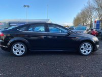 USED 2010 10 FORD MONDEO 2.0 EcoBoost Titanium X Sport Powershift 5dr BEST VALUE+FSH+MEGA SPEC+VALUE