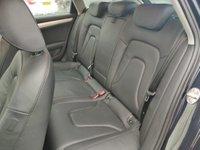 USED 2014 14 AUDI A4 2.0 TDI SE Technik Avant 5dr 1 OWNER+SAT NAV+FULL LEATHER!!