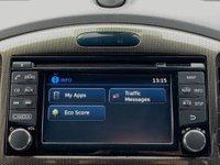 USED 2017 NISSAN JUKE 1.6 DIG-T Nismo RS XTRON 4WD 5dr RearCam/RecaroSeats/SatNav/USB