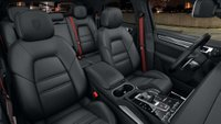 USED 2020 PORSCHE CAYENNE 3.0 V6 14.1kWh Tiptronic 4WD (s/s) 5dr VAT Q+MEGA SPEC+DELIVERY MILES