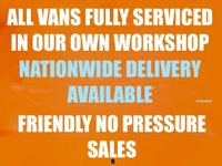 USED 2016 66 VAUXHALL VIVARO 1.6 2700 L1H1 CDTI SWB SPORTIVE 140 BHP