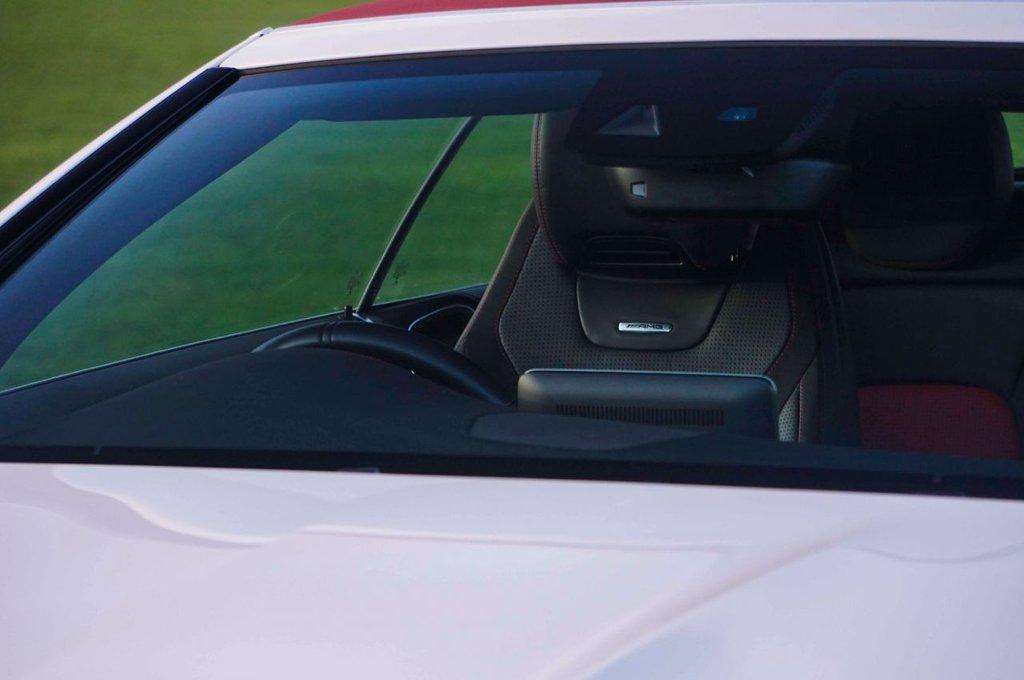 USED 2018 67 MERCEDES-BENZ C CLASS 4.0 AMG C 63 PREMIUM 2d 469 BHP