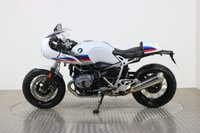USED 2018 18 BMW R NINET RACER ALL TYPES OF CREDIT ACCEPTED. GOOD & BAD CREDIT ACCEPTED, OVER 1000+ BIKES IN STOCK