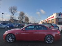 USED 2012 62 BMW M3 4.0 DCT 2dr BEST VALUE ON WEB+MEGA SPEC!!!