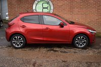 USED 2017 17 MAZDA 2 1.5 SPORT NAV 5d 89 BHP WE OFFER FINANCE ON THIS CAR