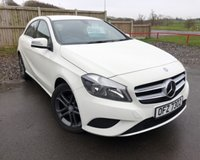 2013 MERCEDES-BENZ A-CLASS 1.5 A180 CDI BLUEEFFICIENCY SPORT 5d 109 BHP £9495.00