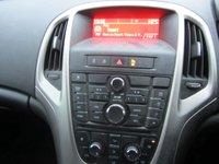 USED 2011 11 VAUXHALL ASTRA 1.6 EXCLUSIV 5d 113 BHP