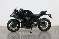 USED 2019 19 KAWASAKI NINJA 650 ALL TYPES OF CREDIT ACCEPTED. GOOD & BAD CREDIT ACCEPTED, OVER 1000+ BIKES IN STOCK