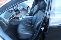USED 2016 65 MERCEDES-BENZ S CLASS 3.0 S 350 D L SE EXECUTIVE 4d 255 BHP