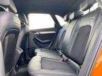 USED 2013 13 AUDI Q3 2.0 TDI S line 5dr DEPOSIT SECURED