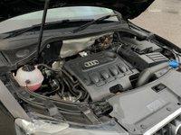 USED 2012 62 AUDI Q3 2.0 TDI SE 5dr ParkingPlus/HeatedSeats/AMI