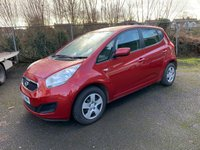 USED 2012 62 KIA VENGA 1.4 CRDI 1 5d 89 BHP ONE OWNER FROM NEW / FULL SERVICE HISTORY