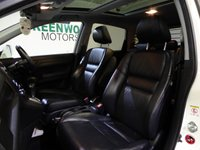 USED 2010 60 HONDA CR-V 2.2 i-DTEC EX 5dr Auto