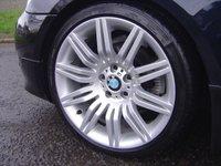 USED 2007 57 BMW 5 SERIES 2.0 520D M SPORT 4d 161 BHP