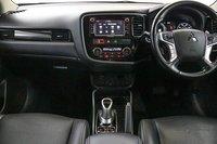 USED 2016 66 MITSUBISHI OUTLANDER 2.0 PHEV JURO 5d AUTO 200 BHP