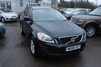 2010 VOLVO XC60 2.0 D3 SE 5d 161 BHP £6995.00