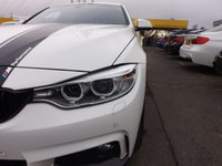 USED 2016 66 BMW 4 SERIES 3.0 435D XDRIVE M SPORT GRAN COUPE 4d 309 BHP