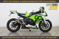 USED 2014 14 HONDA CBR1000RR FIREBLADE ALL TYPES OF CREDIT ACCEPTED. GOOD & BAD CREDIT ACCEPTED, OVER 1000+ BIKES IN STOCK