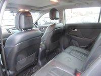 USED 2013 13 KIA SPORTAGE 2.0 CRDI KX-3 SAT NAV 5d 134 BHP