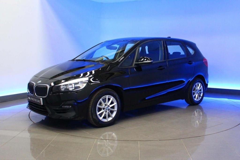 USED 2019 19 BMW 2 SERIES 1.5 218i SE Active Tourer DCT (s/s) 5dr SAT NAV POWER TAILGATE DAB