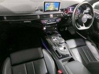 USED 2016 16 AUDI A4 3.0 TDI V6 S line Avant Tiptronic quattro (s/s) 5dr ***** £9,445 of EXTRAS *****