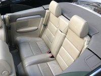 USED 2006 56 AUDI A4 3.1 FSI QUATTRO 2d 255 BHP