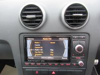 USED 2011 11 AUDI A3 2.0 S3 TFSI QUATTRO S LINE BLACK EDITION 3d 261 BHP
