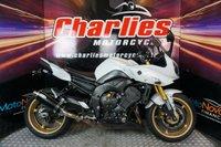 2012 YAMAHA FZ 779cc Yamaha FAZER 800 ABS £4195.00