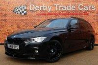 USED 2015 15 BMW 3 SERIES 2.0 320D XDRIVE M SPORT TOURING 5d 181 BHP