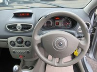USED 2006 56 RENAULT CLIO 1.4 DYNAMIQUE 16V 5d 98 BHP