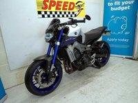 USED 2015 65 YAMAHA MT-09 ABS
