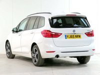 USED 2015 65 BMW 2 SERIES 2.0 218d Sport Gran Tourer Auto (s/s) 5dr ***** £4,165 of EXTRAS *****
