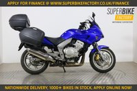 USED 2010 59 HONDA CBF1000 ALL TYPES OF CREDIT ACCEPTED. GOOD & BAD CREDIT ACCEPTED, OVER 1000+ BIKES IN STOCK